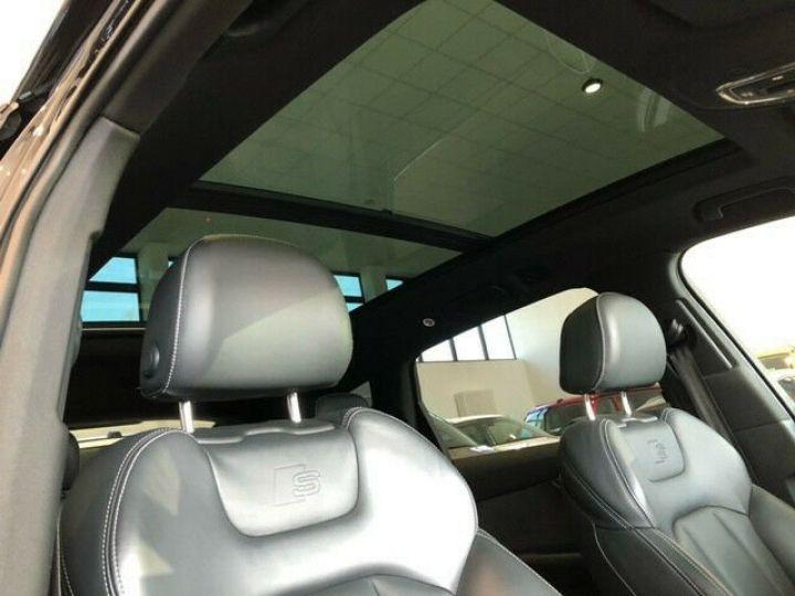Audi Q7 Audi Q7 3.0 TDI 272 V6 S Line/ 7-PLACES/JANTES 22/PROJECTEURS Matrix/TOIT PANO/GARANTIE 12MOIS noir - 3