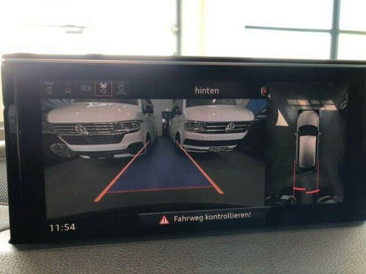 Audi Q7 Audi Q7 3.0 TDI 272 V6 S Line/ 7-PLACES/JANTES 22/PROJECTEURS Matrix/TOIT PANO/GARANTIE 12MOIS noir - 9
