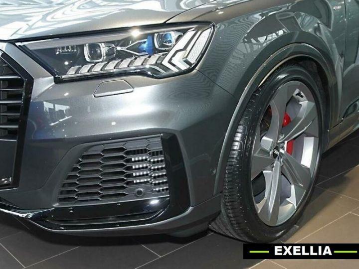 Audi Q7 S Line 60 TFSI  GRIS PEINTURE METALISE  Occasion - 3