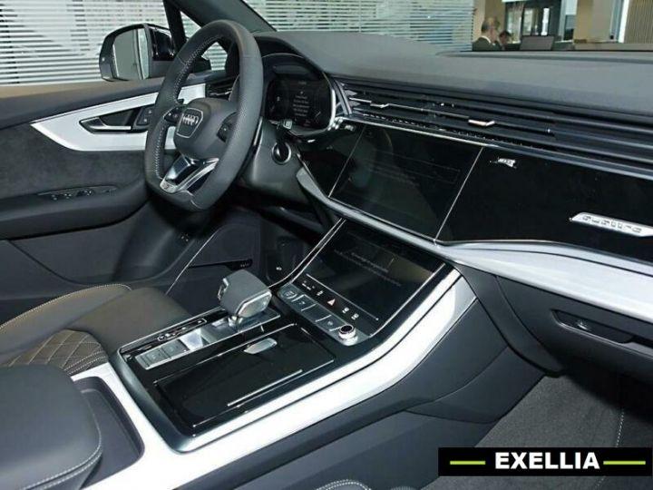 Audi Q7 S Line 60 TFSI  GRIS PEINTURE METALISE  Occasion - 4