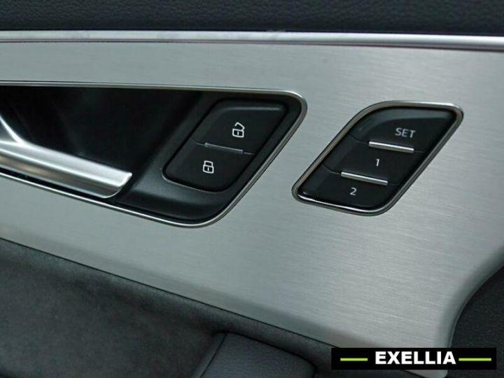 Audi Q7 S Line 60 TFSI  GRIS PEINTURE METALISE  Occasion - 9