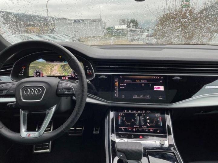 Audi Q8 50 TDI 286 CH QUATTRO S-LINE  - 3