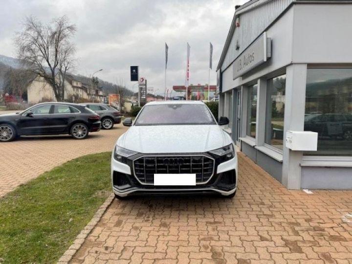 Audi Q8 50 TDI 286 CH QUATTRO S-LINE  - 5
