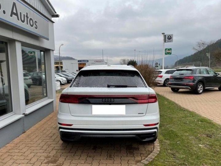 Audi Q8 50 TDI 286 CH QUATTRO S-LINE  - 6