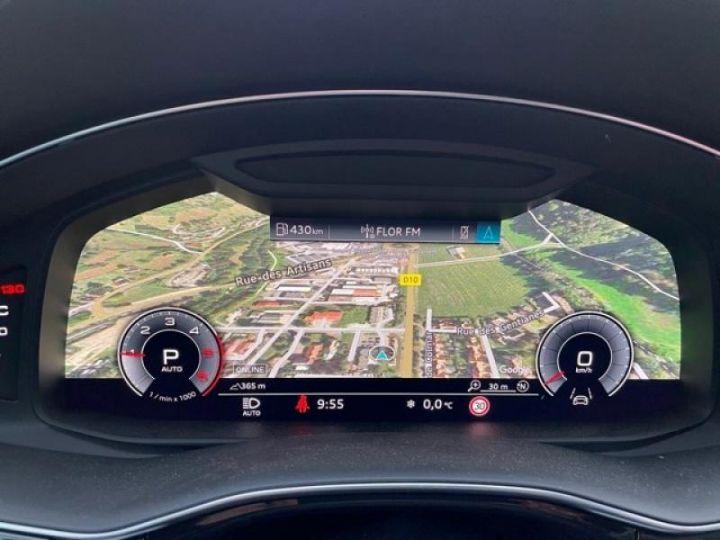 Audi Q8 50 TDI 286 CH QUATTRO S-LINE  - 8