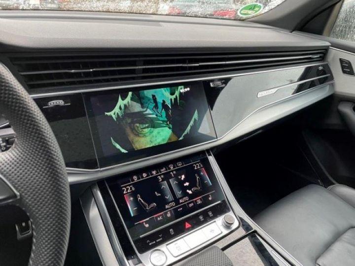 Audi Q8 50 TDI 286 CH QUATTRO S-LINE  - 9