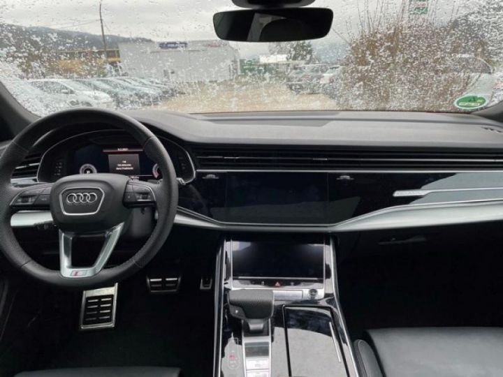 Audi Q8 50 TDI 286 CH QUATTRO S-LINE  - 10