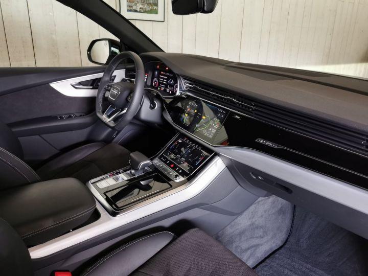 Audi Q8 50 TDI 286 CV SLINE QUATTRO BVA Blanc - 6