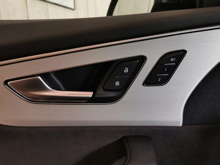 Audi Q8 50 TDI 286 CV SLINE QUATTRO BVA Blanc - 11