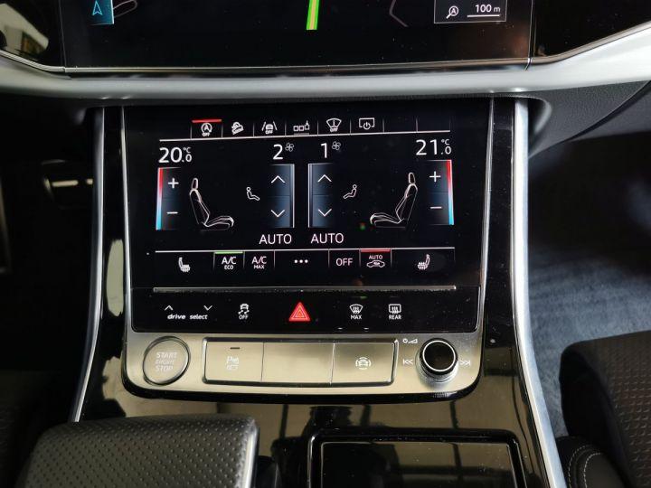 Audi Q8 50 TDI 286 CV SLINE QUATTRO BVA Blanc - 15
