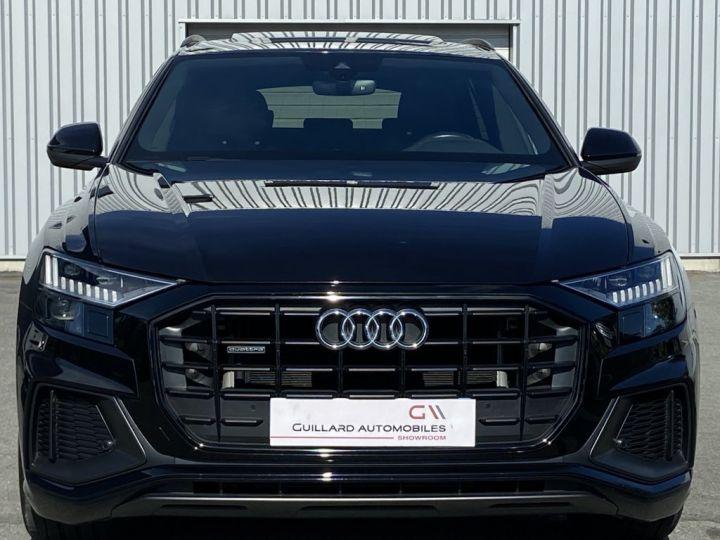 Audi Q8 50 TDI 286ch QUATTRO S-LINE TIPTRONIC 8 NOIR - 2