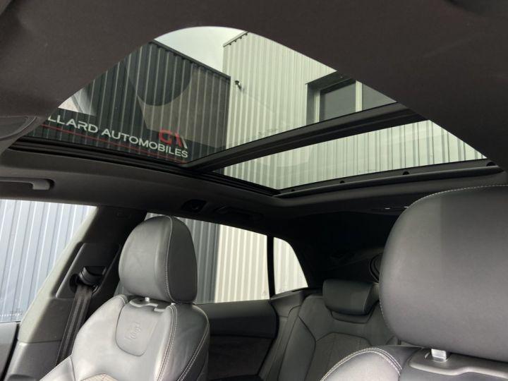 Audi Q8 50 TDI 286ch QUATTRO S-LINE TIPTRONIC 8 NOIR - 24