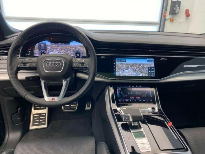 Audi Q8  50 TDI qu - 3 x ligne S MALUS INCLU noir - 8