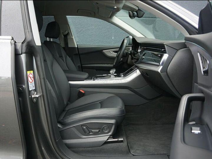 Audi Q8 50 TDI Quattro Gris Peinture Métallisée - 4