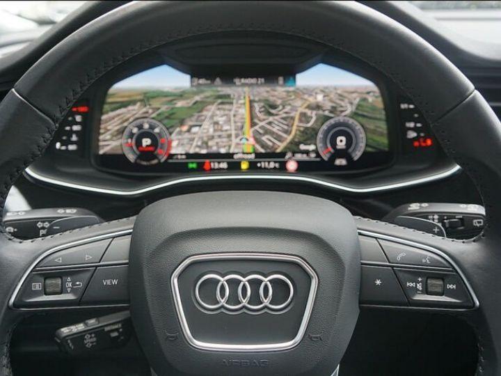 Audi Q8 50 TDI Quattro Gris Peinture Métallisée - 7