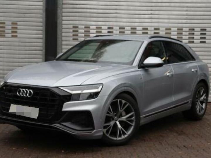 Audi Q8 50 TDI quattro S-LINE  - 1