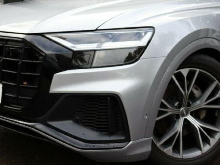 Audi Q8 50 TDI quattro S-LINE  - 5