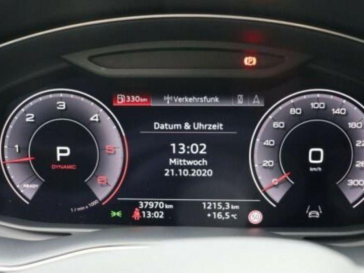 Audi Q8 50 TDI quattro S-LINE  - 7