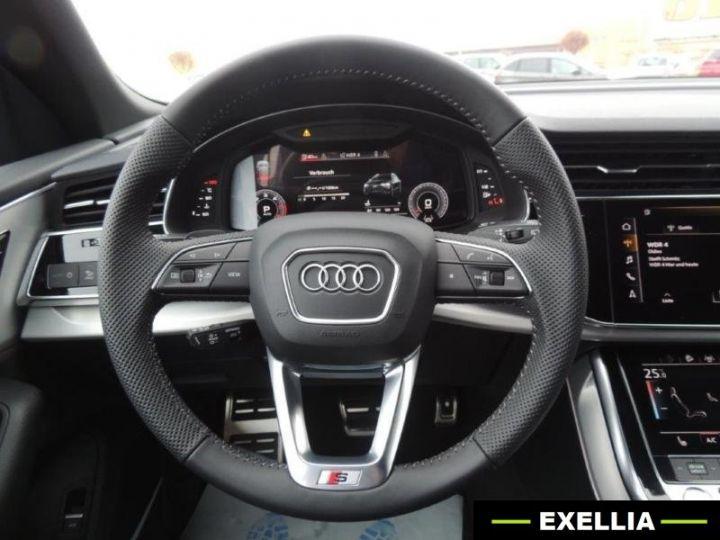 Audi Q8 50 TDI QUATTRO S LINE 286  GRIS Occasion - 7