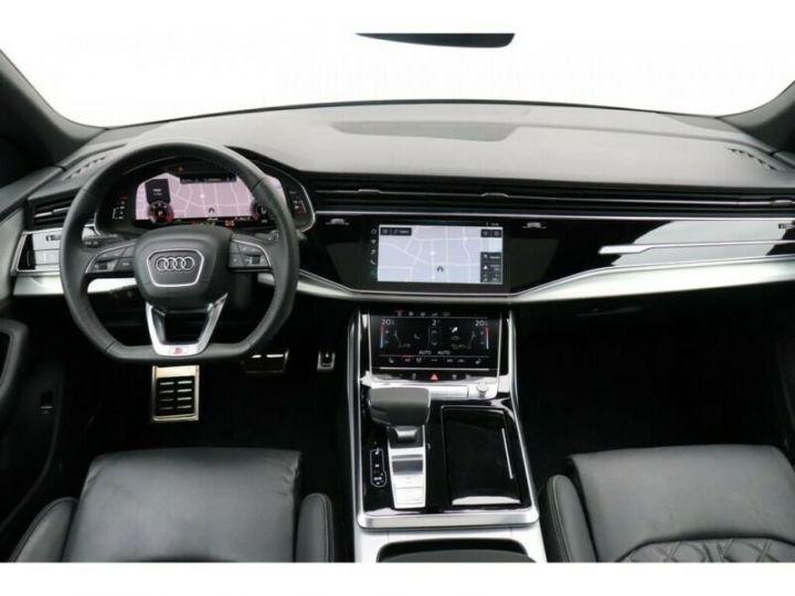 Audi Q8 50 TDI QUATTRO S LINE PLUS TIPTRONIC GRIS DAYTONA Occasion - 10