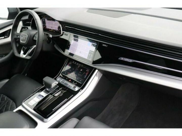 Audi Q8 50 TDI QUATTRO S LINE PLUS TIPTRONIC GRIS DAYTONA Occasion - 11