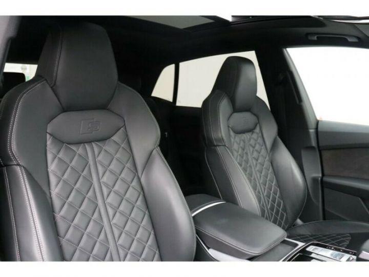 Audi Q8 50 TDI QUATTRO S LINE PLUS TIPTRONIC GRIS DAYTONA Occasion - 13