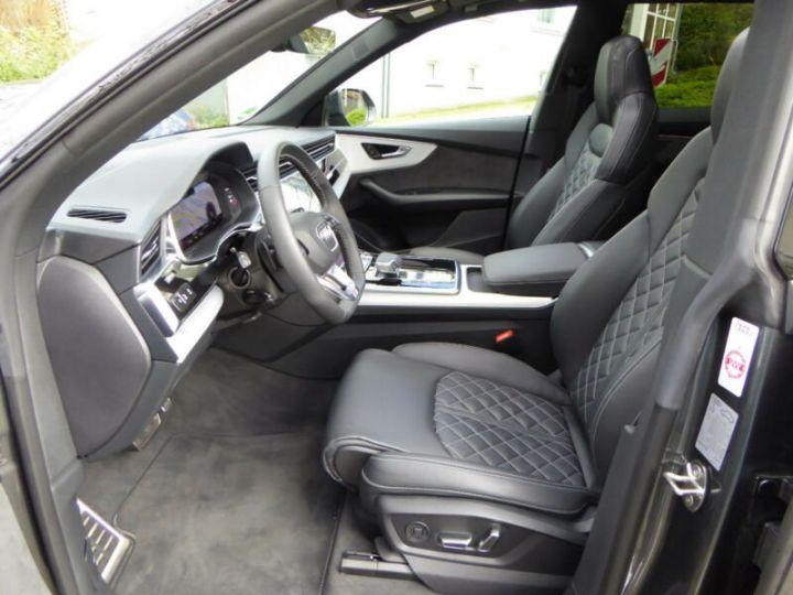 Audi Q8 50 TDI QUATTRO S LINE PLUS TIPTRONIC GRIS DAYTONA Occasion - 15