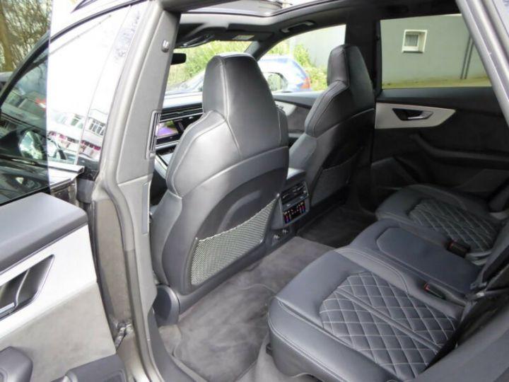 Audi Q8 50 TDI QUATTRO S LINE PLUS TIPTRONIC GRIS DAYTONA Occasion - 16