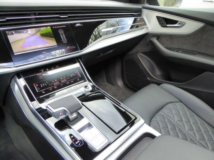 Audi Q8 50 TDI QUATTRO S LINE PLUS TIPTRONIC GRIS DAYTONA Occasion - 18