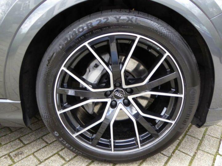 Audi Q8 50 TDI QUATTRO S LINE PLUS TIPTRONIC GRIS DAYTONA Occasion - 20
