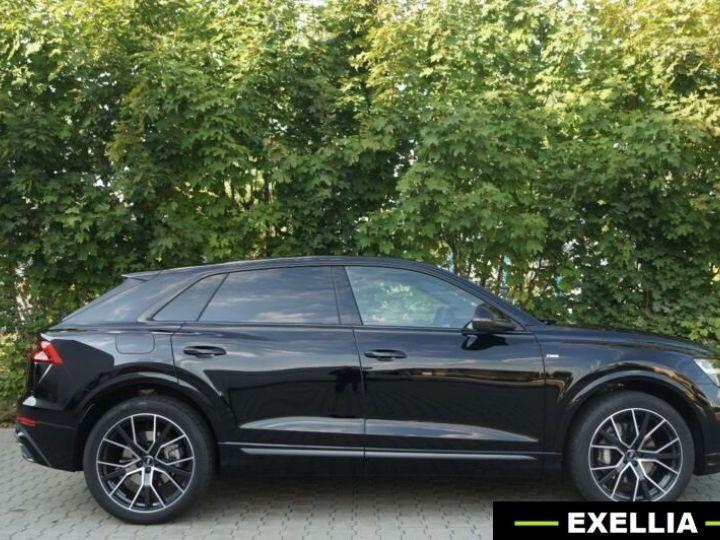 Audi Q8 50 TDI S LINE  NOIR Occasion - 3