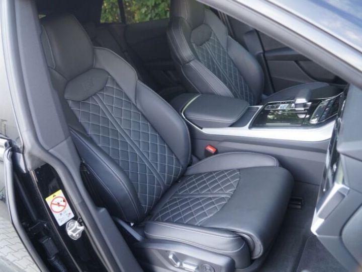 Audi Q8 50 TDI S LINE  NOIR Occasion - 10
