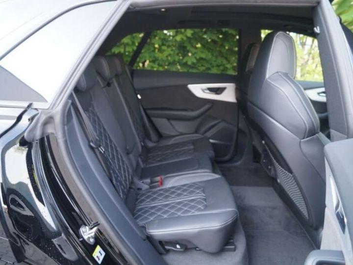 Audi Q8 50 TDI S LINE  NOIR Occasion - 11