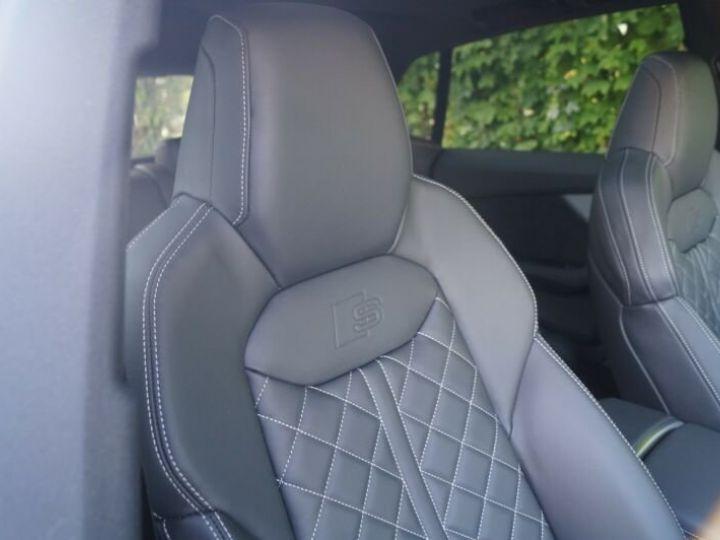Audi Q8 50 TDI S LINE  NOIR Occasion - 12