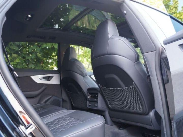 Audi Q8 50 TDI S LINE  NOIR Occasion - 13