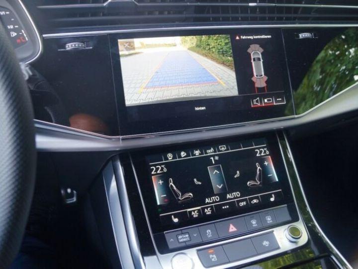 Audi Q8 50 TDI S LINE  NOIR Occasion - 14