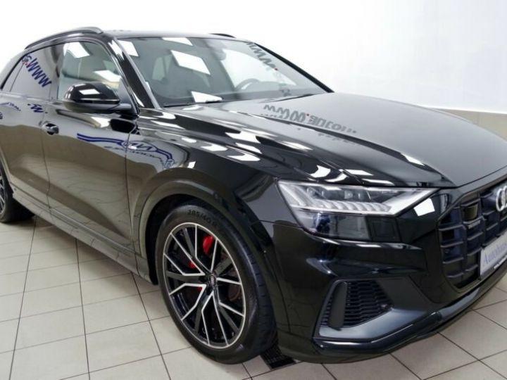 Audi Q8  55 TFSI 3x S-LINE*Black-Pak Noir - 1