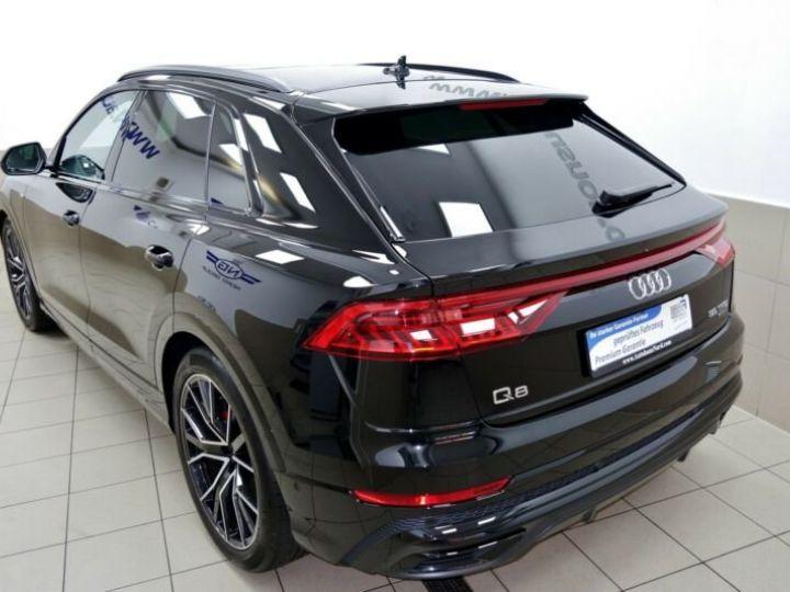 Audi Q8  55 TFSI 3x S-LINE*Black-Pak Noir - 2