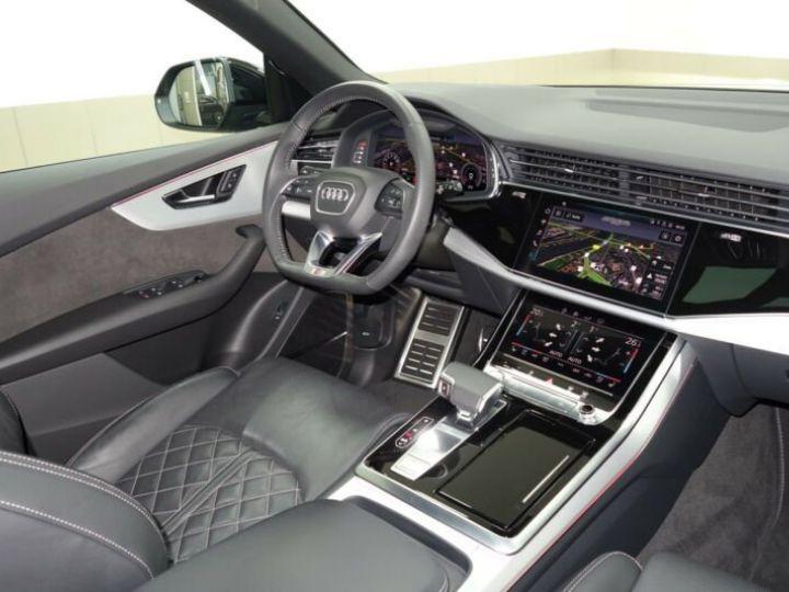Audi Q8  55 TFSI 3x S-LINE*Black-Pak Noir - 3