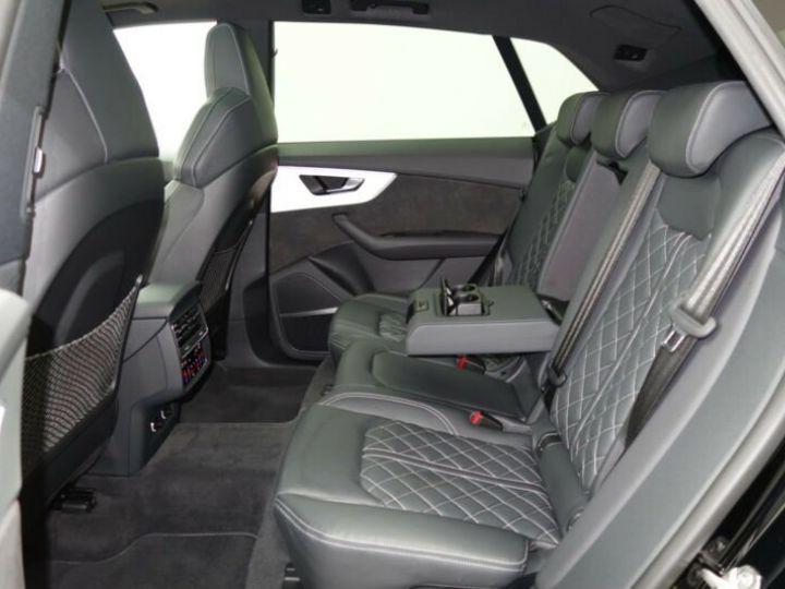 Audi Q8  55 TFSI 3x S-LINE*Black-Pak Noir - 6