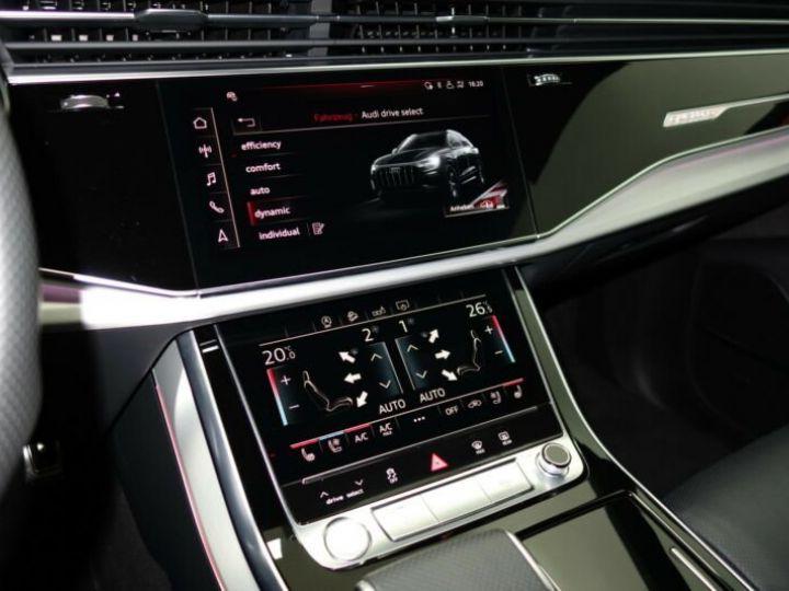 Audi Q8  55 TFSI 3x S-LINE*Black-Pak Noir - 10