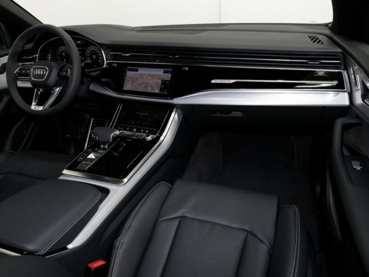 Audi Q8 s-line BLANC  - 3