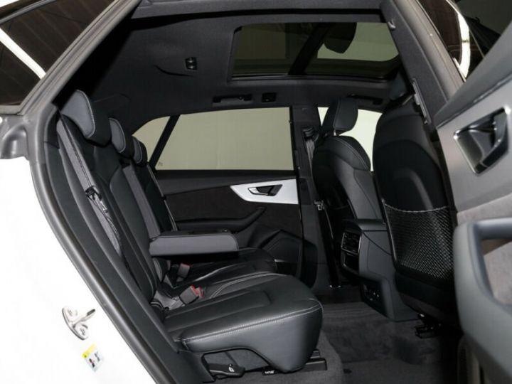 Audi Q8 s-line BLANC  - 4