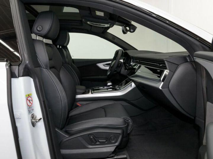 Audi Q8 s-line BLANC  - 5