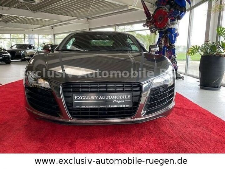 Audi R8 cuivre - 3