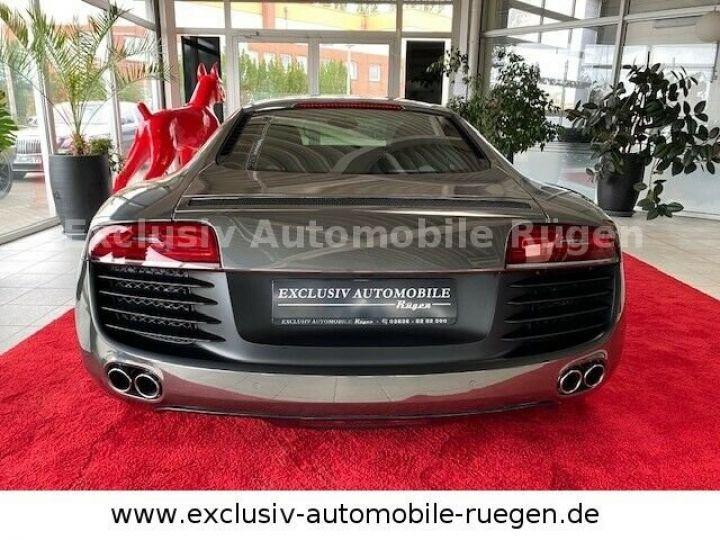 Audi R8 cuivre - 7