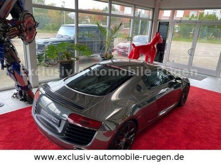 Audi R8 cuivre - 9