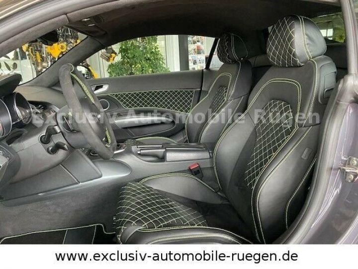 Audi R8 cuivre - 13