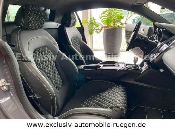 Audi R8 cuivre - 15