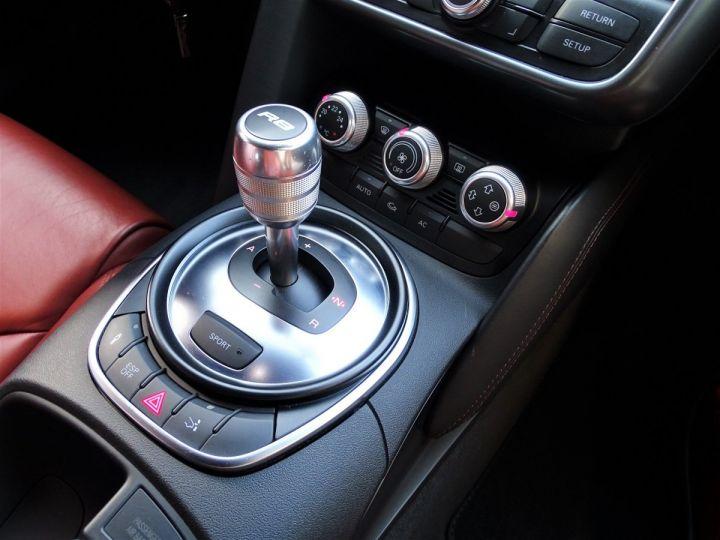 Audi R8 4.2 TFSI V8 COUPE QUATTRO R TRONIC 420 CV - MONACO Noir Metal - 10